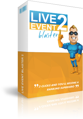 Live Event Blaster Pro Download